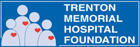 Trenton Memorial Hospital Foundation logo